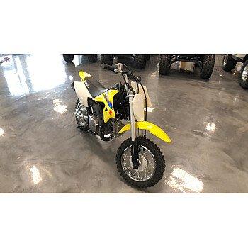 2019 Suzuki DR-Z50 for sale 200679263