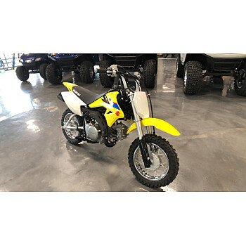 2019 Suzuki DR-Z50 for sale 200679282
