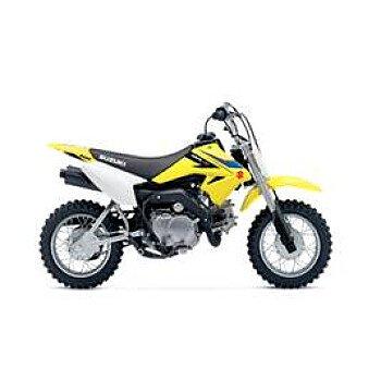 2019 Suzuki DR-Z50 for sale 200686856