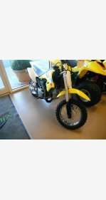 2019 Suzuki DR-Z50 for sale 200635971
