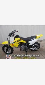 2019 Suzuki DR-Z50 for sale 200637698