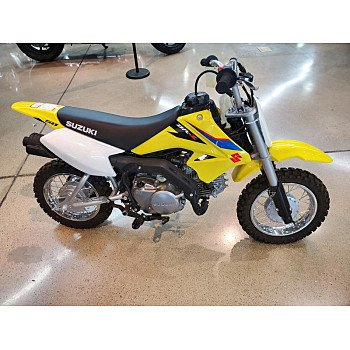 2019 Suzuki DR-Z50 for sale 200658648