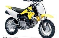 2019 Suzuki DR-Z50 for sale 200662066