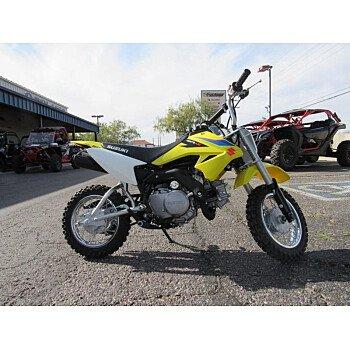 2019 Suzuki DR-Z50 for sale 200671457