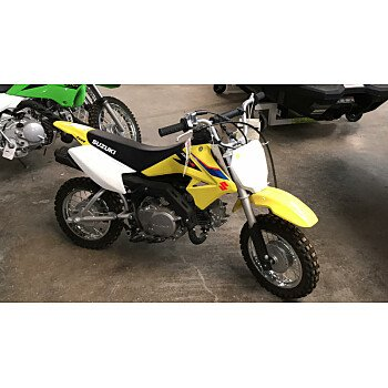 2019 Suzuki DR-Z50 for sale 200679653