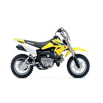 2019 Suzuki DR-Z50 for sale 200686855