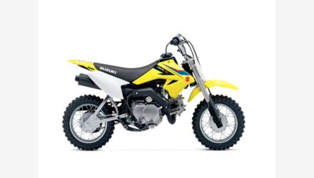 2019 Suzuki DR-Z50 for sale 200686858