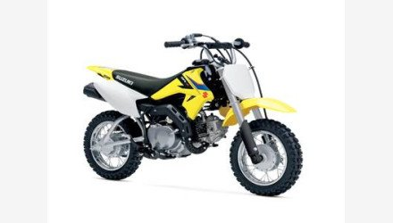 2019 Suzuki DR-Z50 for sale 200773309