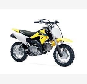 2019 Suzuki DR-Z50 for sale 200781629