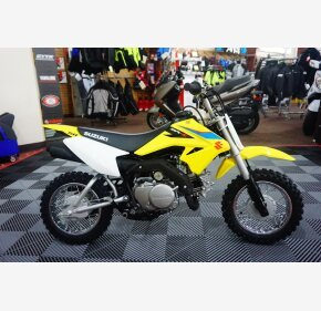 2019 Suzuki DR-Z50 for sale 200806595