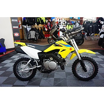 2019 Suzuki DR-Z50 for sale 200806595