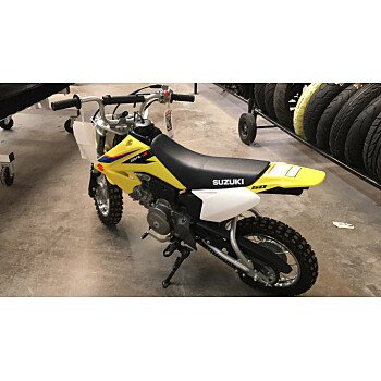 2019 Suzuki DR-Z50 for sale 200828273