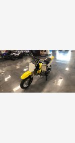 2019 Suzuki DR-Z50 for sale 200865689
