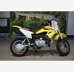 2019 Suzuki DR-Z50 for sale 200896781
