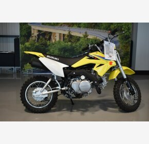 2019 Suzuki DR-Z50 for sale 200896793