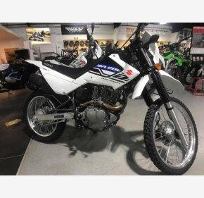 2019 Suzuki DR200S for sale 200614185