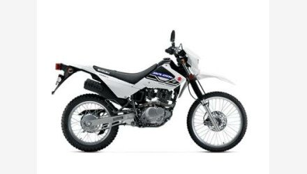 2019 Suzuki DR200S for sale 200671516
