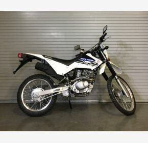 2019 Suzuki DR200S for sale 200698861
