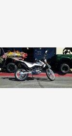 2019 Suzuki DR200S for sale 200709491