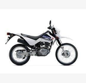2019 Suzuki DR200S for sale 200727139
