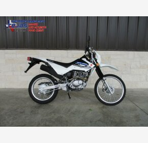 2019 Suzuki DR200S for sale 200741062