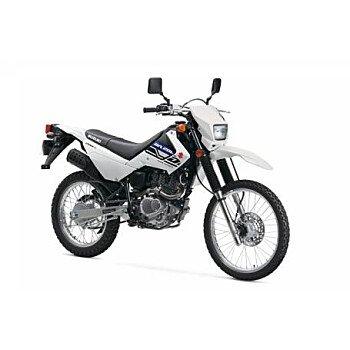 2019 Suzuki DR200S for sale 200896786