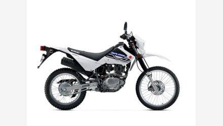 2019 Suzuki DR200S for sale 200906794