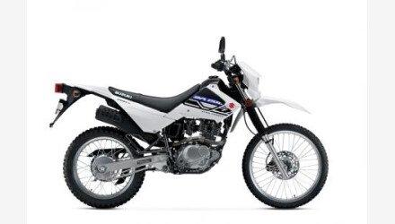 2019 Suzuki DR200S for sale 200923372