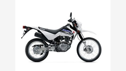 2019 Suzuki DR200S for sale 200936344
