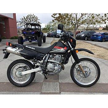 2019 Suzuki DR650S for sale 200647095