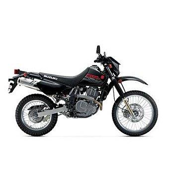 2019 Suzuki DR650S for sale 200723103