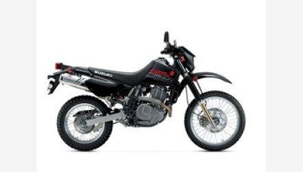 2019 Suzuki DR650S for sale 200616328