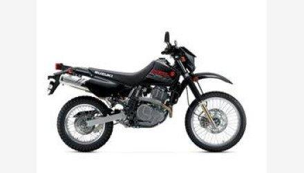 2019 Suzuki DR650S for sale 200650343