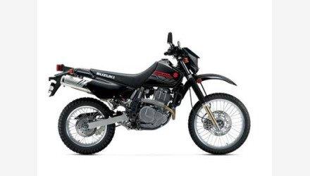 2019 Suzuki DR650S for sale 200661786