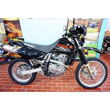2019 Suzuki DR650S for sale 200806568