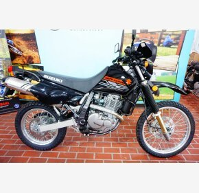 2019 Suzuki DR650S for sale 200806568