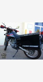 2019 Suzuki DR650S for sale 200809012
