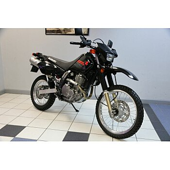 2019 Suzuki DR650S for sale 200820371