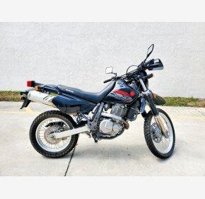 2019 Suzuki DR650S for sale 200916317