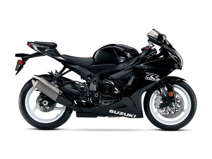 2019 Suzuki GSX-R1000 600 specifications