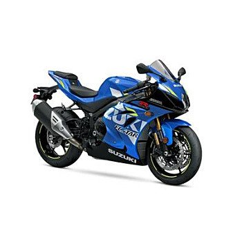 2019 Suzuki GSX-R1000 for sale 200664409