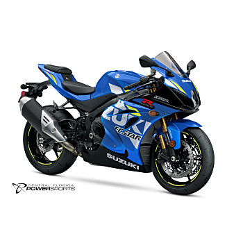 2019 Suzuki GSX-R1000 for sale 200646100
