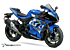 2019 Suzuki GSX-R1000 for sale 200646101