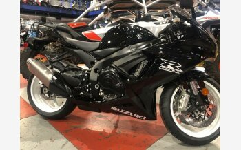 2019 Suzuki GSX-R600 for sale 200703248