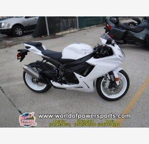 2019 Suzuki GSX-R600 for sale 200703636