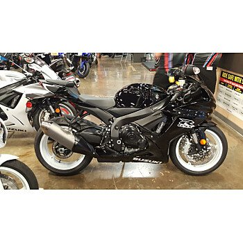 2019 Suzuki GSX-R600 for sale 200771606