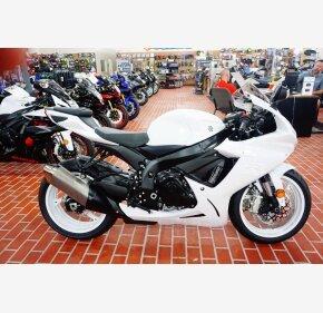 2019 Suzuki GSX-R600 for sale 200806783