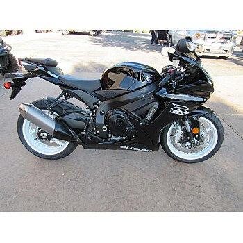 2019 Suzuki GSX-R600 for sale 200808940