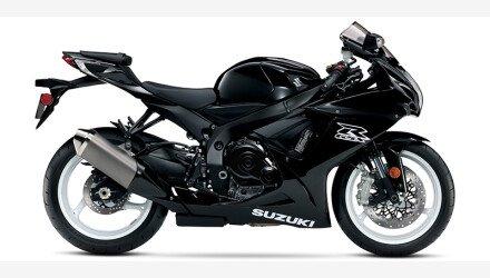 2019 Suzuki GSX-R600 for sale 200830904