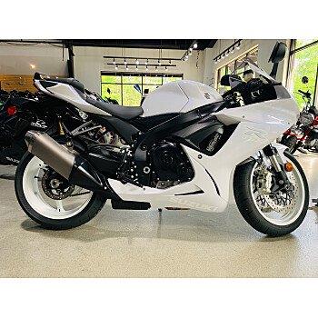 2019 Suzuki GSX-R600 for sale 200866056